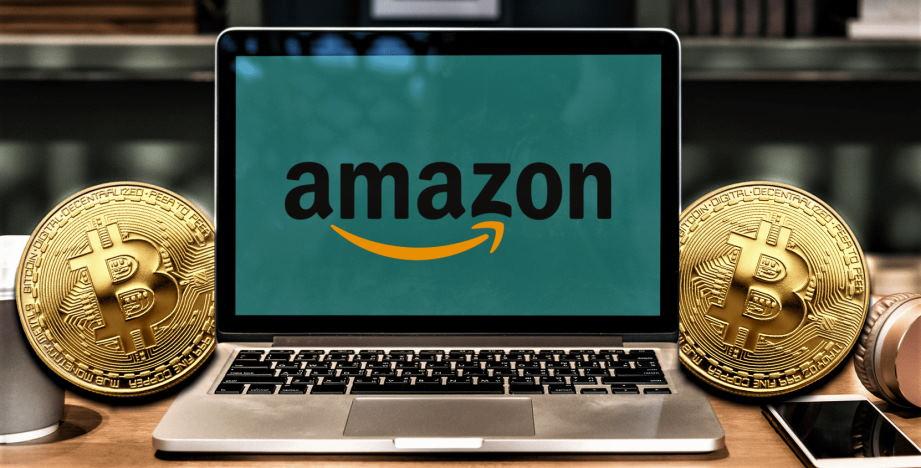 Amazon accept the Bitcoin