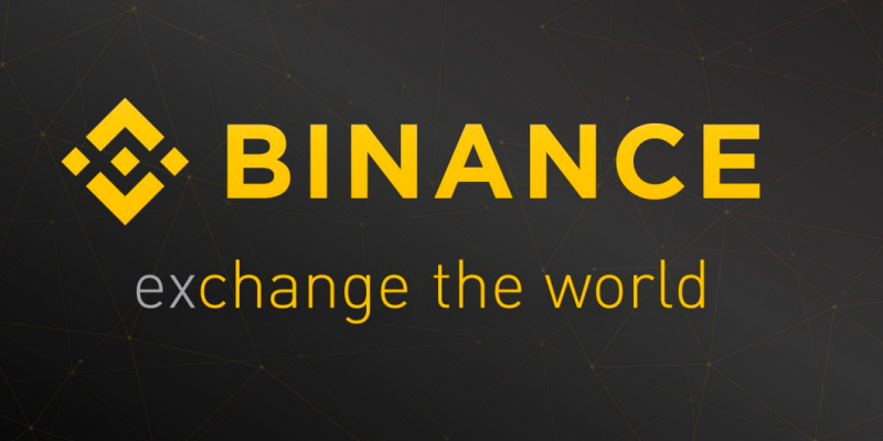 in order on Binance