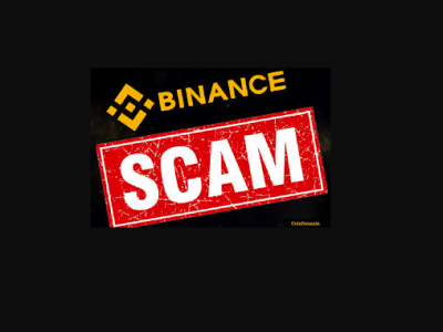 How Do I Know I am on the Official and Legitimate Binance Exchange?