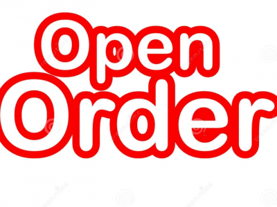 What are Open Orders on Binance?
